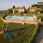 Castellare di Tonda Resort & Spa in Toscana