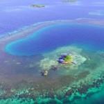 Vacanze sull'isola privata