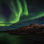 Tromso un viaggio in famiglia