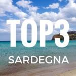 TOP 3 Sardegna