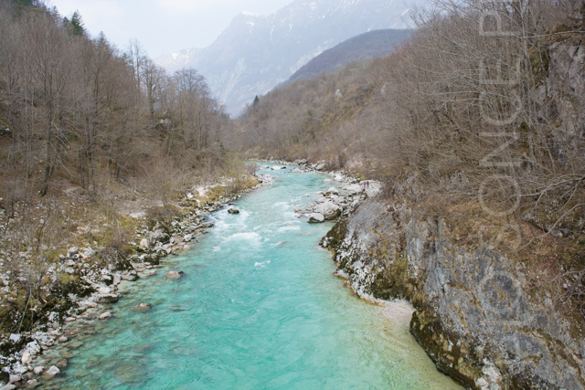 cascate slovenia