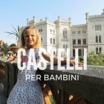 6 castelli per bambini