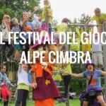 7 giorni di giochi sull'Alpe Cimbra