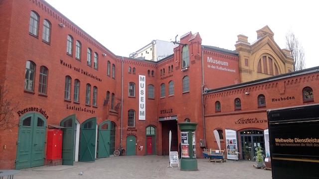 berlino gratis i musei