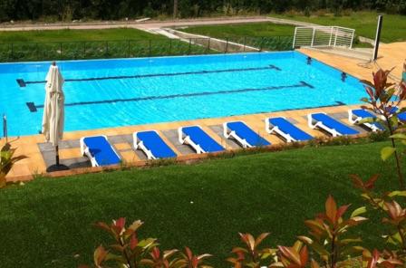 Vacanza in agriturismo con i bambini viaggi lifestyle - Agriturismo con piscina riscaldata ...