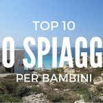 Top 10 spiagge in Italia