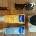 Mustela, il solare da viaggio