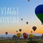 6 top viaggi avventura con bambini
