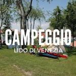 Camping San Nicolò Lido di Venezia
