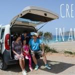 Creta in auto