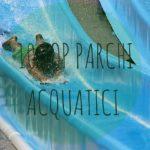10 parchi acquatici per bimbi piccoli