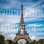 #Parisweloveyou, Parigi rinasce