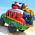 Trolley perfetto per la famiglia