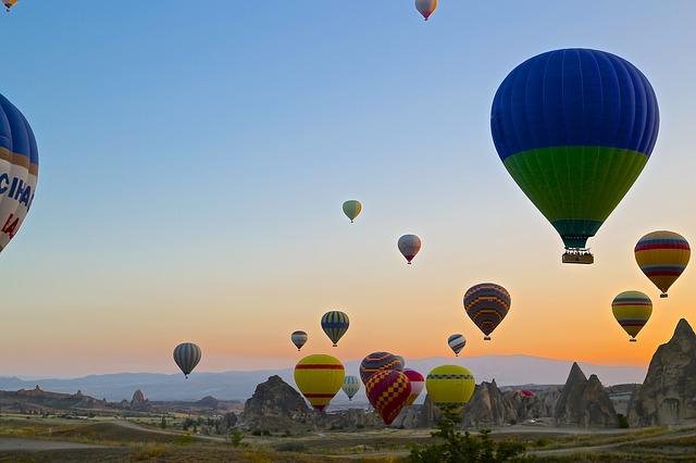 cappadocia viaggi avventura