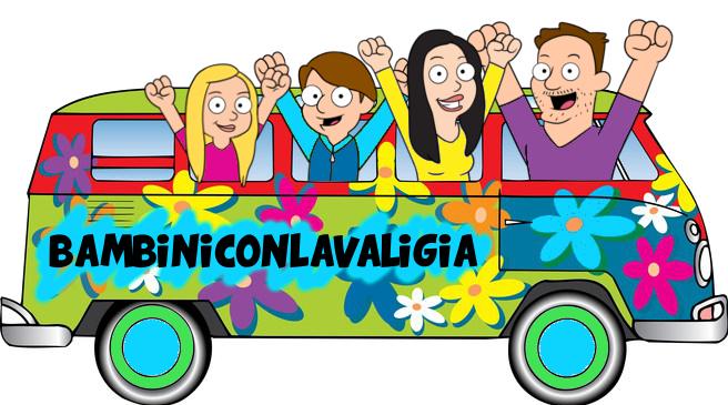 Bambini con la valigia viaggi vacanze e lifestyle for Vacanze con bambini
