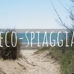 Eco-spiaggia di Brussa vicino Caorle