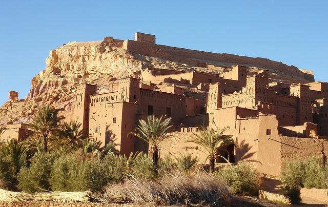 marocco e avventura