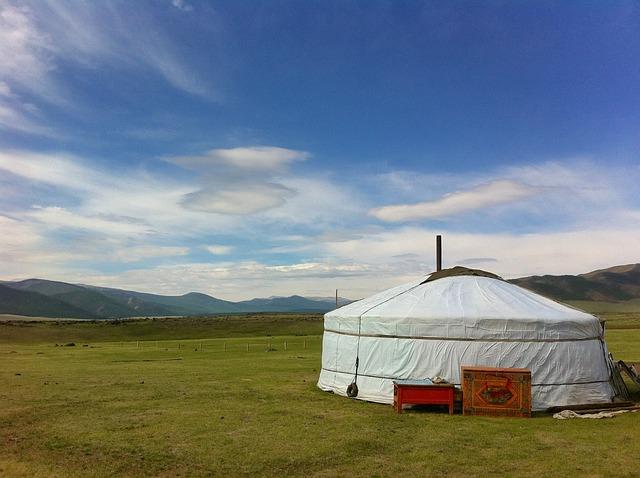 mongolia viaggi avventura