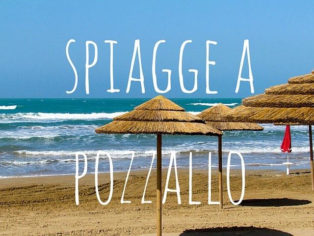 spiagge di pozzallo sicilia
