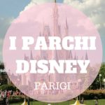 Walt Disney Studios e Disneyland Paris