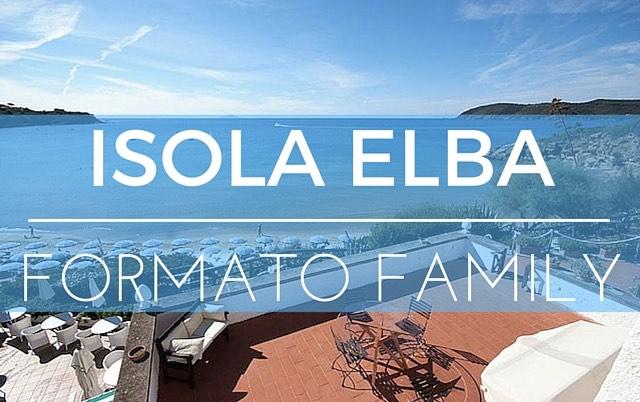 isola elba formato family