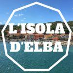 Isole in Italia, Elba