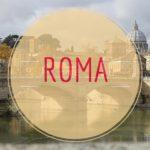 4 motivi per una Roma con i bambini