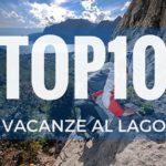 10 vacanze al lago TOP con bambini