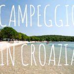 Campeggio in Croazia: Vestar Rovigno-Rovinj