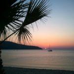 Tre Stelle all'Isola Elba
