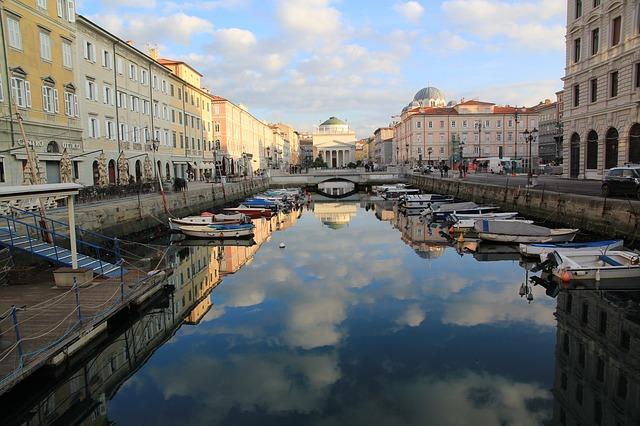 Trieste insolita