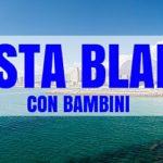 Costa Blanca con bambini