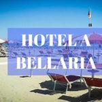 Una vacanza a Bellaria con i bambini