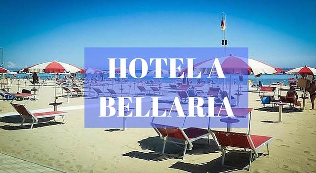 hotel a bellaria