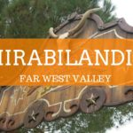 La Far West Valley a Mirabilandia