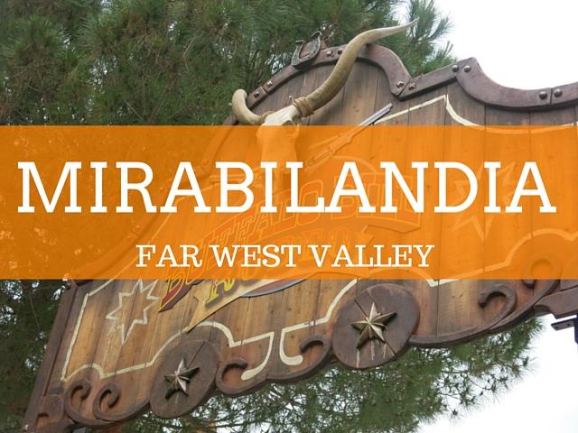 far west valley