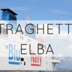 Traghetto per l'Elba