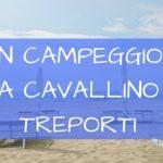 Vacanza a Venezia in campeggio