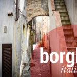 Idea weekend: 3 borghi italiani