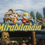 Un giorno a Mirabilandia