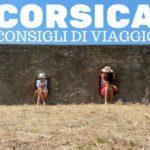 Viaggio in Corsica, consigli utili