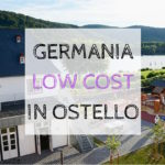 Germania low-cost negli ostelli per famiglie