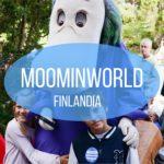 Moominworld, l'isola dei Moomin