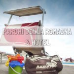 Parchi della Romagna più Hotel