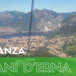 I piani d'Erna, tra Lecchese e Brianza