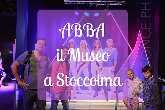 abba museo stoccolma