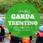 Family outdoor a Garda Trentino