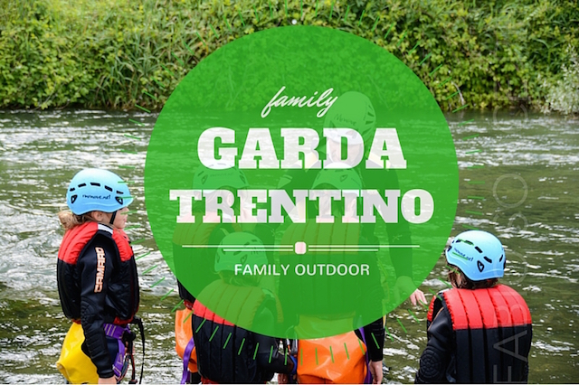 family outdoor garda trentino