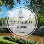 6 cosa da fare a Turku, Finlandia