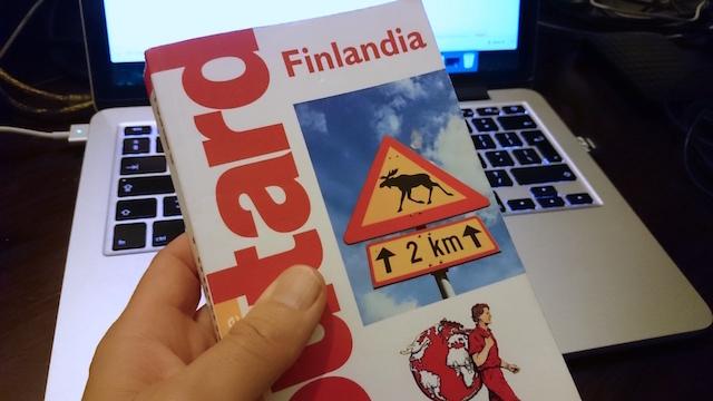 guida finlandia routard